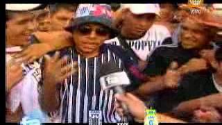América Noticias:04.03.13- Previa FA Alianza Lima 1 Real Garcilaso 0