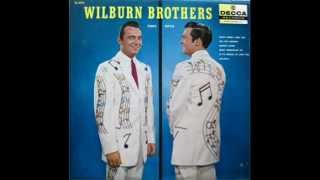 Watch Wilburn Brothers Much Too Often video
