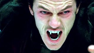 Dracula Untold Official Trailer (2014) Luke Evans, Dominic Cooper Horror HD