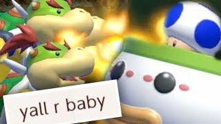 Super Mario Party Maker