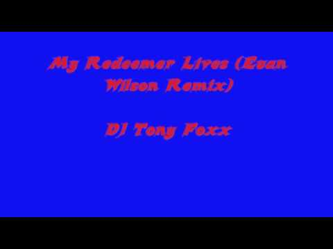 Untitled - My Redeemer Lives