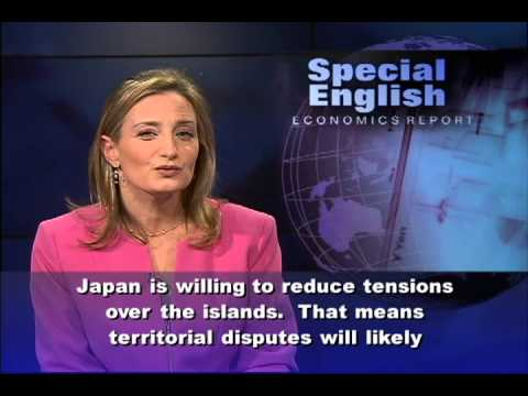 East Asia's Territorial Disputes