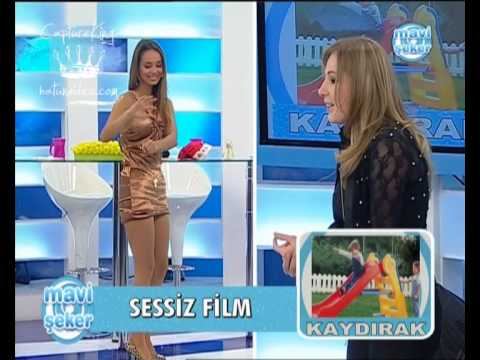 Pelin Sönmez Bacak Show Frikik