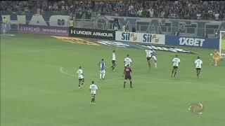 Melhores momentos Cruzeiro x Corinthians