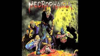 Watch Necrophagia Mental Decay video