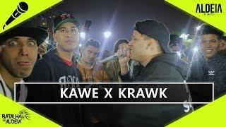 Krawk x Kawe | SEGUNDA FASE | ESPECIAL TRAP | 121ª Batalha da Aldeia | Barueri | SP