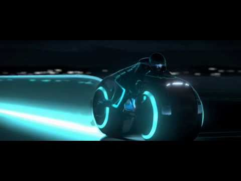 Tron Legacy Trailer