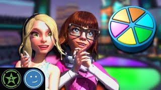 Let's Play - Trivial Pursuit with Greg Miller