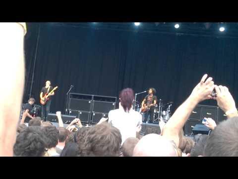 Alice In Chains, Nutshell, Brisbane Soundwave 2014 video