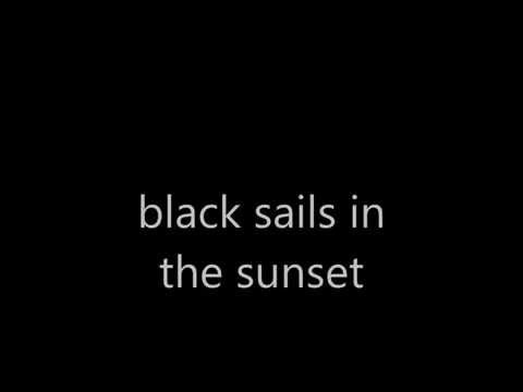 Elvis Costello - Black Sails In The Sunset