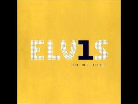 Elvis Presley - A Little Less Conversation (JXL radio edit remix)