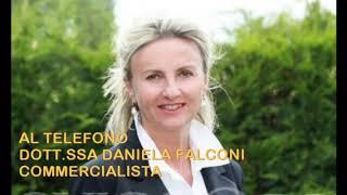 ORE 17 LIVE Intervista alla dott.essa Daniela Falconi