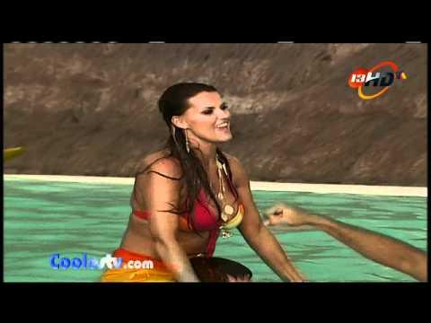 Maritere Alessandri Tetona en Bikini