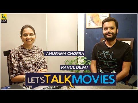 Mukkaabaaz, Kaalakaandi, 1921   Let's talk movies l Anupama Chopra and Rahul Desai