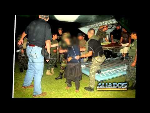Aliados por la Seguridad: Operación  Esperanza