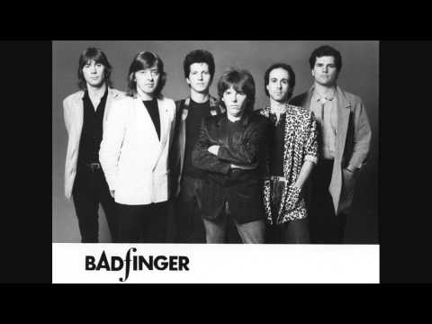 Badfinger 1987 - Interior Satellites