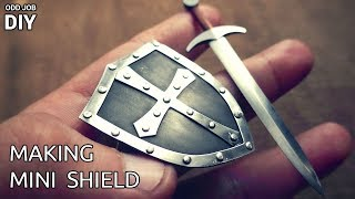 Making Tiny Mini Shield
