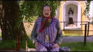 moje přezdívka ve filmu a nej. sceny z babovřesky 2