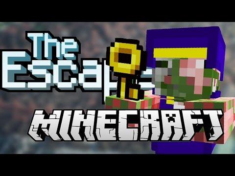The Escapist в MInecraft ( Мини-гейм )