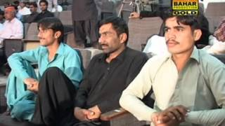 Sanaullah Jani | Kujh Dhaga Kujh Duaon | New 2015 Sindhi | Bahar Gold Production