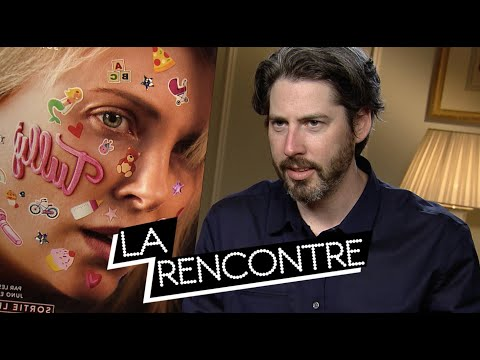 TULLY - Interview De Jason Reitman