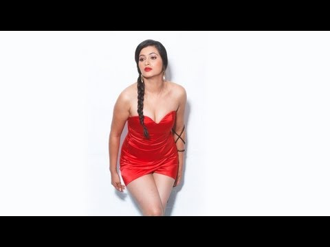 Navneet Kaur's Hot & Sexy  Thigh Exposing Photoshoot Gallery By 3r Productionz video