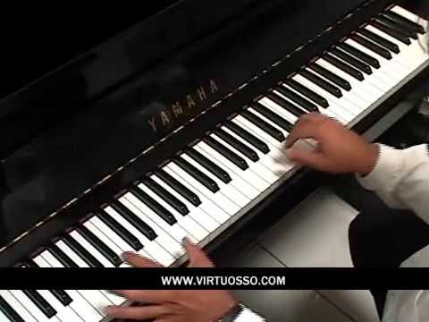 Curso de piano salsa - Tips Music Videos