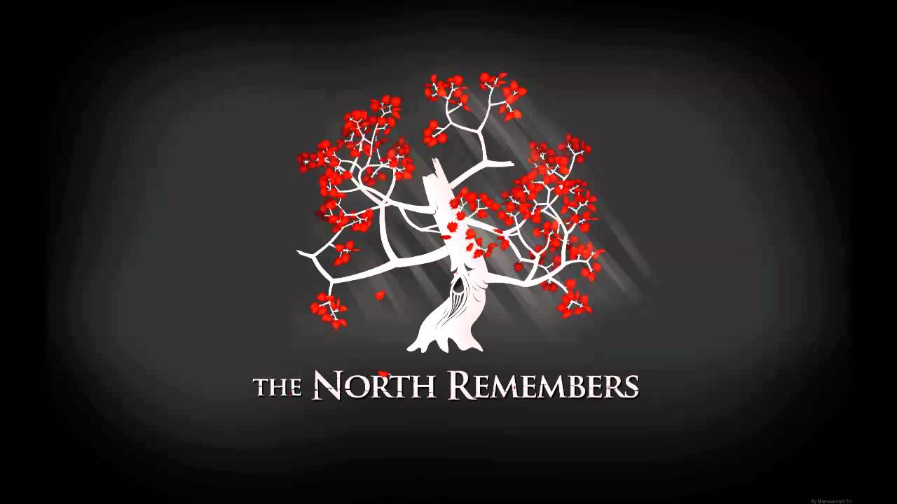 The North Remembers - YouTube