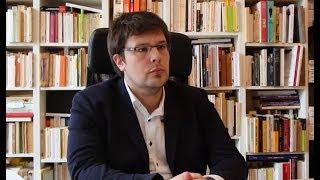 Pierre-Yves Rougeyron à propos du 17 Novembre, de l'Etat et du Survivalisme