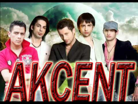 Akcent Salman video