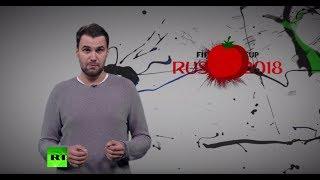 Dear Western Media: The Truth behind 'Russian Hooligans'
