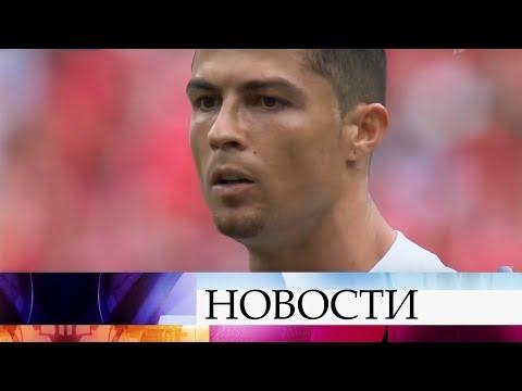 На Чемпионате мира по футболу FIFA 2018 в России™ очередной большой игровой день.