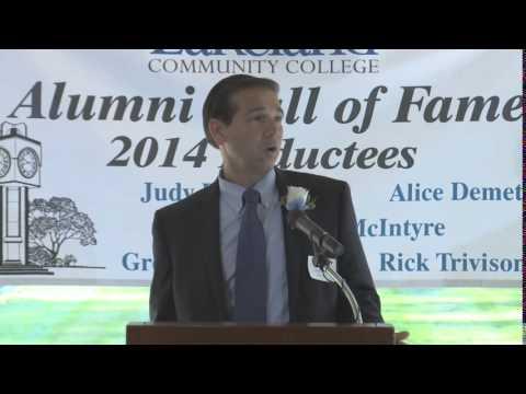 The Lakeland Community College Alumni Hall of Fame - 2014