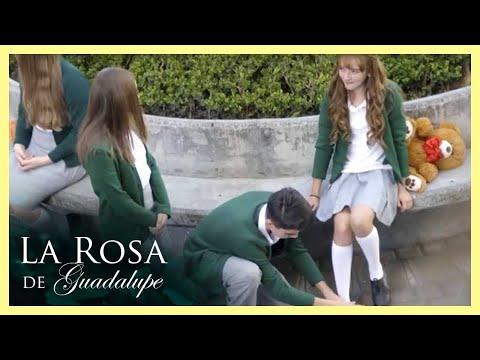 La Rosa De Guadalupe - Donde Nace el perdon Parte 1/2