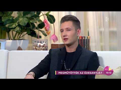 Peter Srámekkel előfordult már, hogy a rajongói közül választott barátnőt… - tv2.hu/fem3cafe
