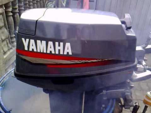 Yamaha Two Stroke