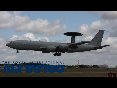 RIAT - RAF Role Demonstration - airtattoo.com