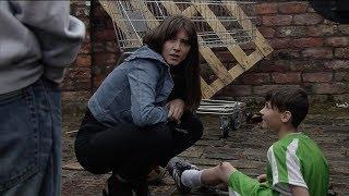Corrie kicks off Jack's amputation horror story next week