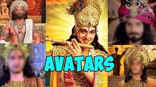 Mahabharat : Krishna takes NEW Avatars on the Show REVEALED | 26th May 2014 FULL EPISODE
