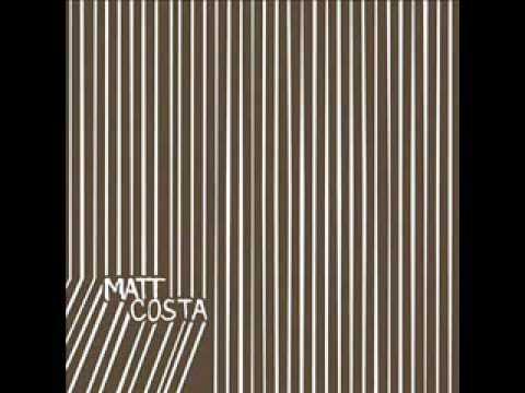 Matt Costa - Movin