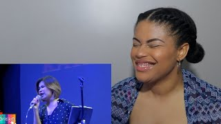 Download Lagu Katrina Velarde - Whitney Houston Medley // REACTION!!! Gratis STAFABAND
