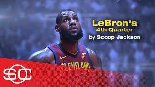 Is LeBron James entering final quarter of his career?   SportsCenter   ESPN