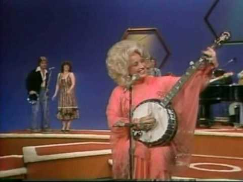 DOLLY PARTON :: AppleJack