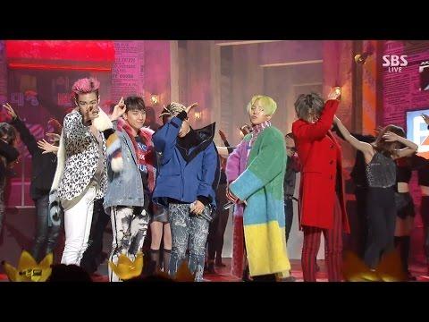 download lagu BIGBANG - '에라 모르겠다 FXXK IT' 1218 SBS Inkigayo gratis
