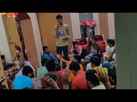 Jumerat Hazari Program Ahmedabad Part 2 Ali Akbar Ali More Nohay 2019 1440 Subscribe This Channel