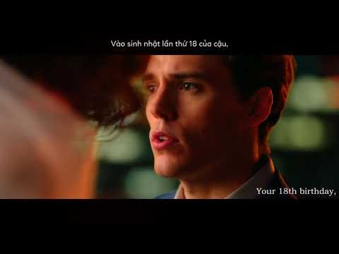 Can't Help Falling In Love With You - Haley Reinhart  [Vietsub] (Love-Rosie Movie)