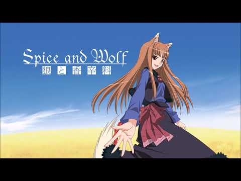 31   Tabi No Tochuu TV SIZE - Spice And Wolf OST