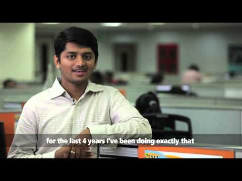 "Great Place to Work® ""We ♥ Our Workplace"" Video Contest Entry - Akamai Technologies India Pvt Ltd"