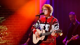 Download Lagu Ed Sheeran – Perfect | The Late Late Show | RTÉ One Gratis STAFABAND