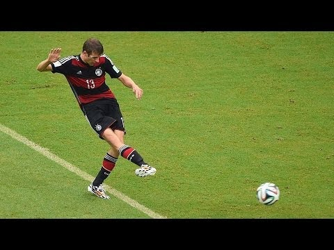 Germany vs USA 1-0 ~ All Goals and Highlights HD ~ World Cup 2014 FIFA (26/06/2014)